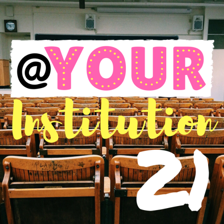 Thing 21: At Your Institution